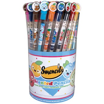 SMENCIL PENCIL SALE $1.00 ~ November 11th, 13th, and 15th