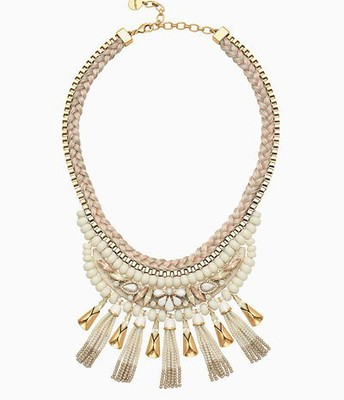 Eloisa Statement Necklace
