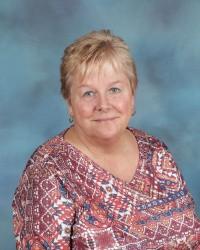 Mary Whetzel