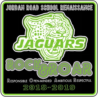 Jordan Road Middle School Update