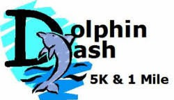 Volunteer for the Dolphin Dash