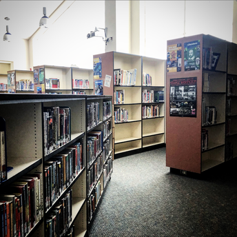 Section 2: Library