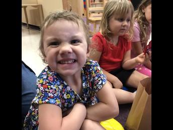 4 Child Milestones that Help Children Become Kinder Adults