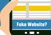 7 Fake Websites to Really Test Their Evaluation Skills