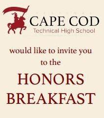 Honors Breakfast