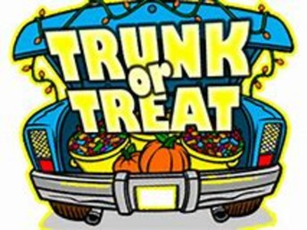 PTA Trunk or Treat
