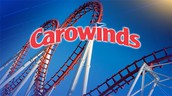8th Grade Trip to Carowinds