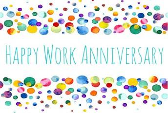 Happy Anniversary to: