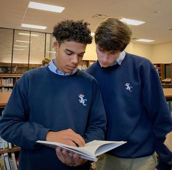Halo Highlight: Midterm Exams Start Tuesday