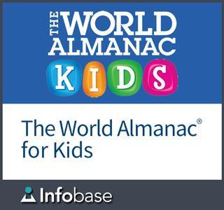 World Almanac - KIDS