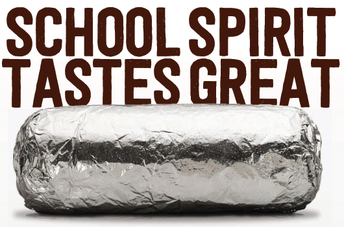 Chipotle Dine Out Night