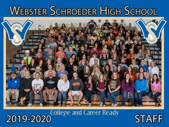 Stay connected with Schroeder High School