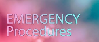 EPS Emergency Procedures