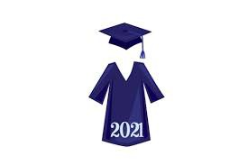 Class of 2021: Cap and Gown Info
