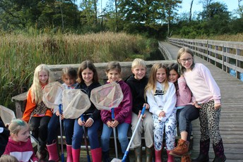 3rd Grade Field Trip to Hildene