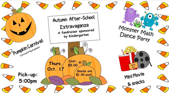 After School Event