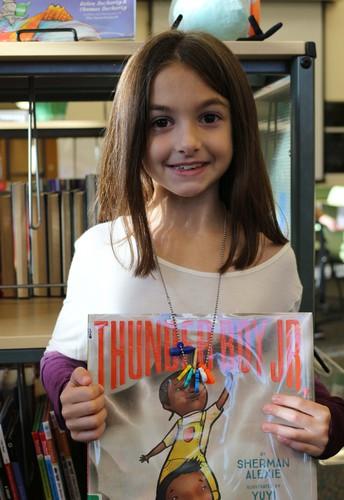 SSYRA Jr. Fantastic Readers