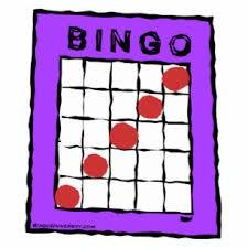Urban Studies Bingo