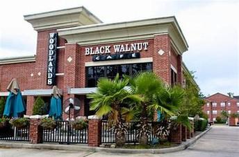 Ride Night at Black Walnut