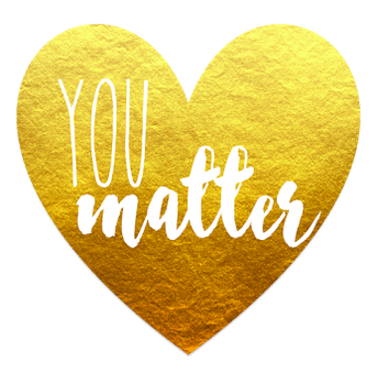You Matter: Like a Good Neighbor