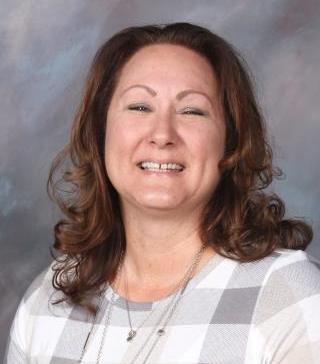 Vice Principal Judy Swaner