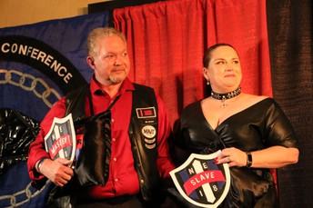 2018 Northeast Master & slave Titleholders