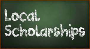GEHS Local Scholarships