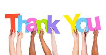 Volunteer Appreciation Week April 23-27th