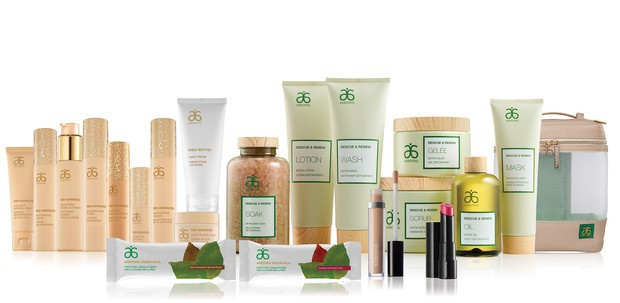 ARBONNE'S NEW PRODUCTS!!!! | Smore Newsletters for Business