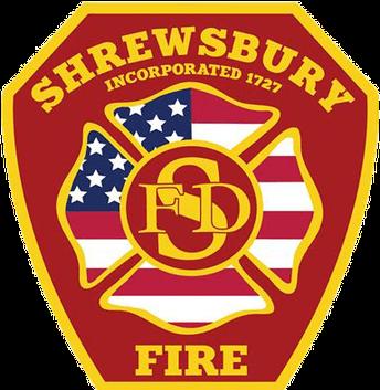 Shrewsbury Fire Department Receives $34k for 25 Compliant Radios