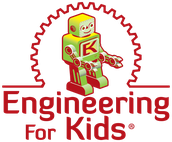 Engineering for Kids STARTS NEXT WEEK