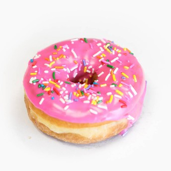 Donuts with Daughters - October 17th