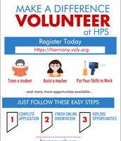 Our new Volunteer Portal