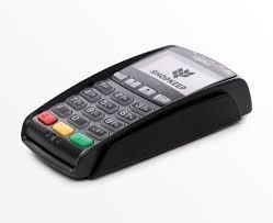 Credit Card Reader...