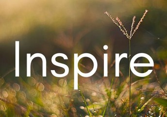 Inspire on Sunday Mornings