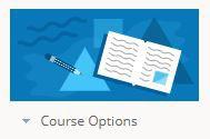 Default Course Banner