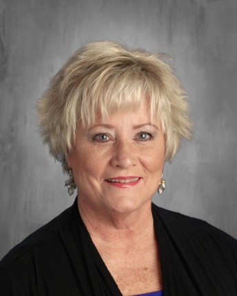 Stuber Paraprofessional of the Year