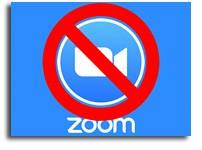 No Zoom Meetings due to Pre-K Screenings