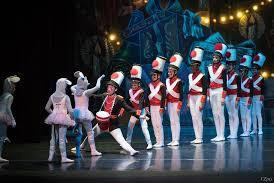 Southern California Ballet - The Nutcracker