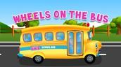 Matt and Molly- WHEELS ON THE BUS