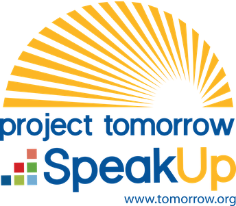 SPEAK UP: NATIONAL RESEARCH PROJECT FOR DIGITAL LEARNING
