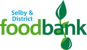A thank you from Selby & District Foodbank