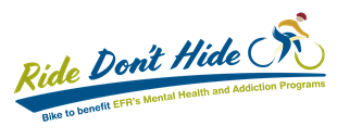 Ride Don't Hide—EFR Event