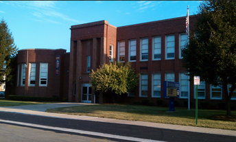 Pershing Elementary School