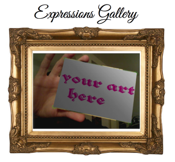 Expression Gallery Entry Form