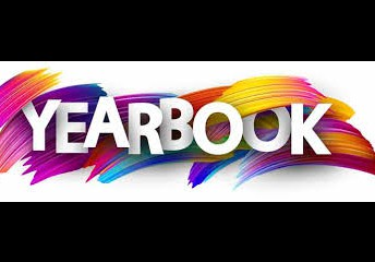 2019-2020 Yearbook Upadate!