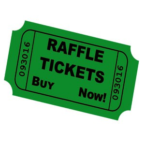 ATHLETIC BOOSTERS CALENDAR RAFFLE - WIN PRIZES THROUGHOUT APRIL!