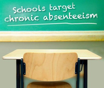 PREVAILING OVER ABSENTEEISM AT BARNES ELEMENTARY