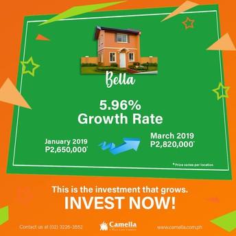 Property Value Appreciation