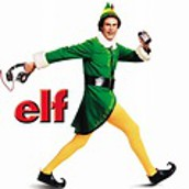 ELF movie night